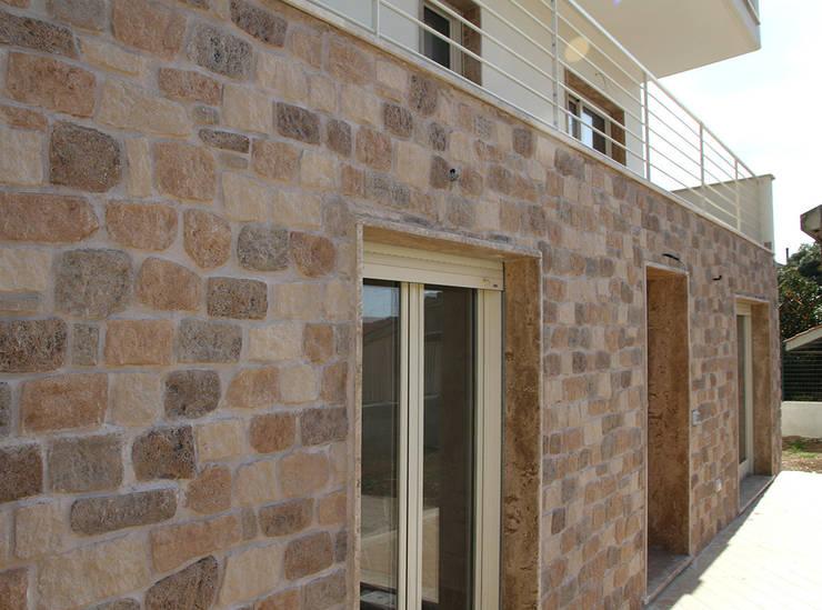 New Decoration: Pareti & Pavimenti in stile  di Decor srl