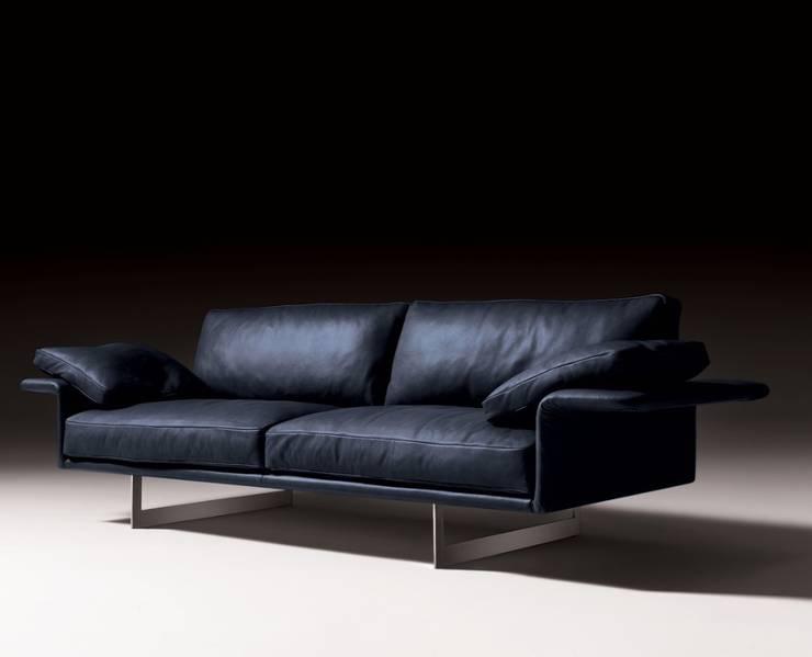canape ALATO: Salon de style de style Moderne par CMC-CONCEPT