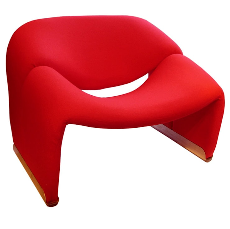 Groovy Chair:   by In My Room