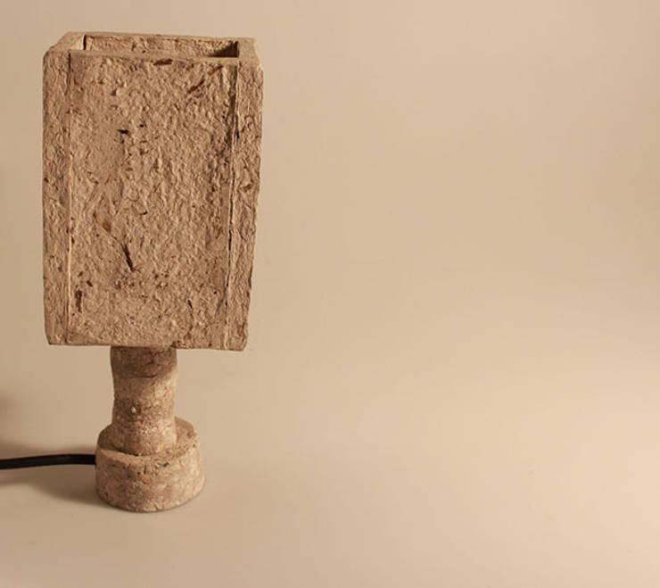 Paper Lamps:  de style  par Alexis ANDRÉ
