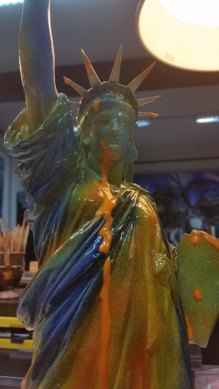Liberty Stone: Art de style  par Atelier art & emai