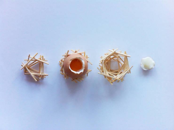 Cocotte: Cuisine de style  par Caroline d'Ussel