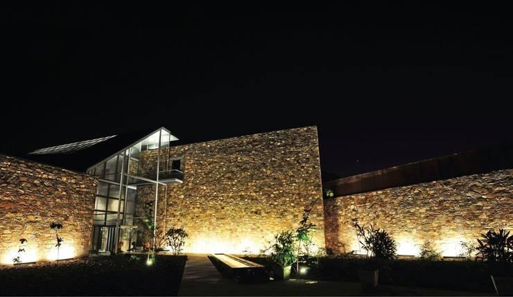 Hotel Mana, Ranakpur, Udaipur:   by Architecture Discipline