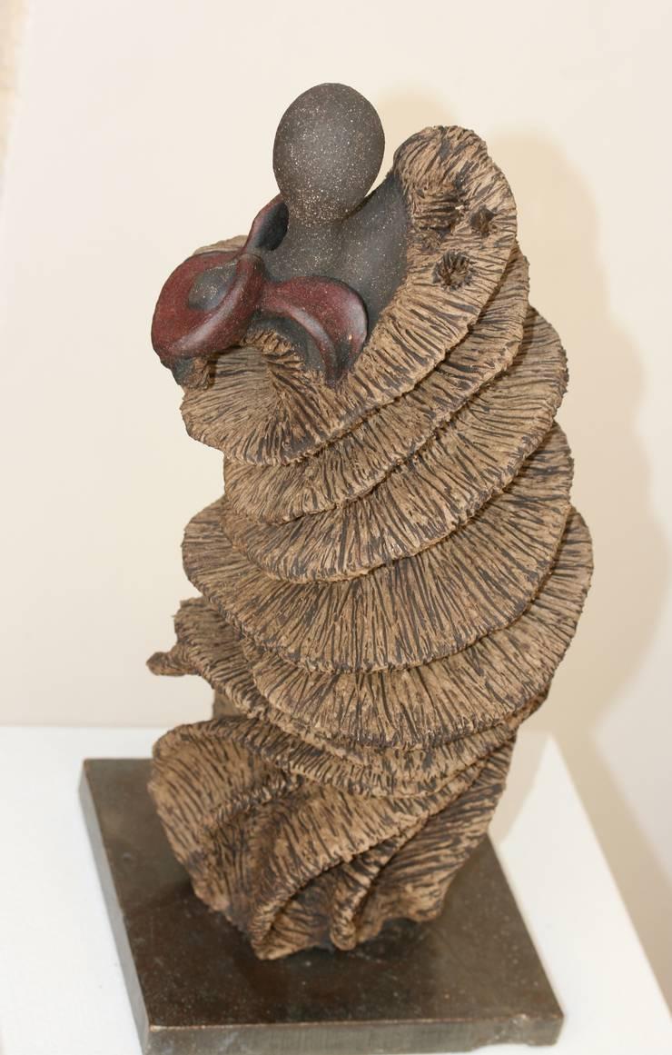 Symbiose: Art de style  par CECILE PORÉE-GOUTTEFANGE