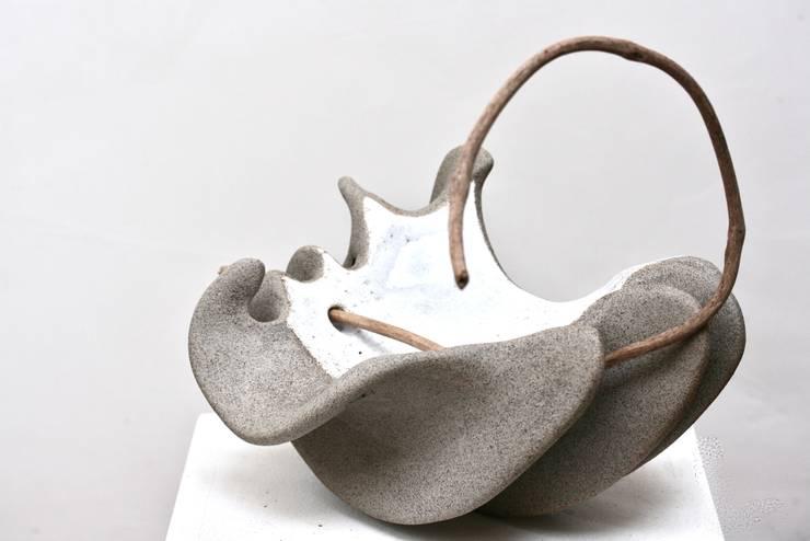 Evolution: Art de style  par CECILE PORÉE-GOUTTEFANGE