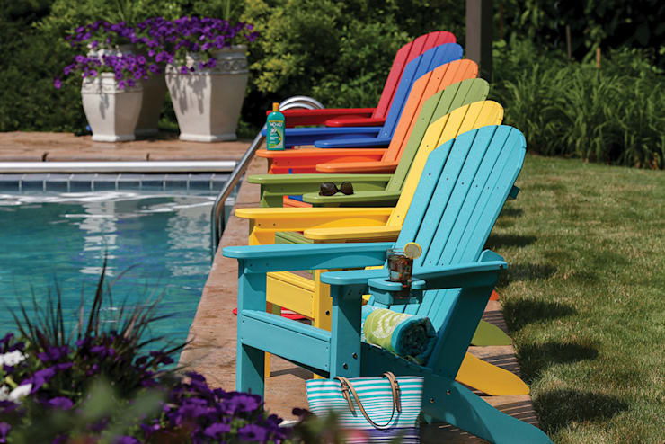 Garden  by Casa Bruno American Home Decor