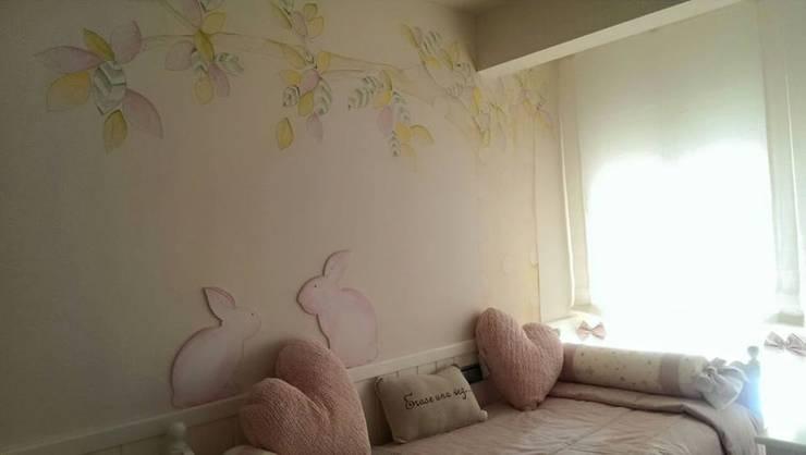 Dormitorios Infantiles : Dormitorios infantiles de estilo  de Inma Home Interiores