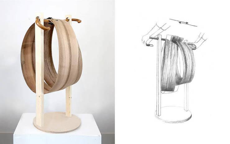 Dérober la ceinture d'Hippolyte: Art de style  par Pauline Androlus/Charline Deschamps/Nina Dissard/Jeanne Riot