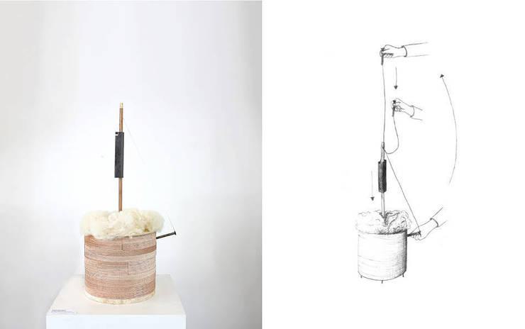 Capturer le sanglier d'Érymanthe: Art de style  par Pauline Androlus/Charline Deschamps/Nina Dissard/Jeanne Riot