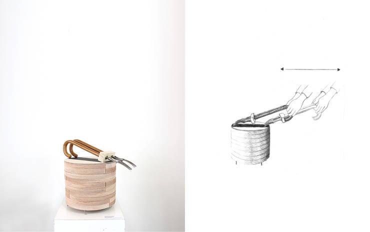 Capturer les boeufs de Géryon: Art de style  par Pauline Androlus/Charline Deschamps/Nina Dissard/Jeanne Riot