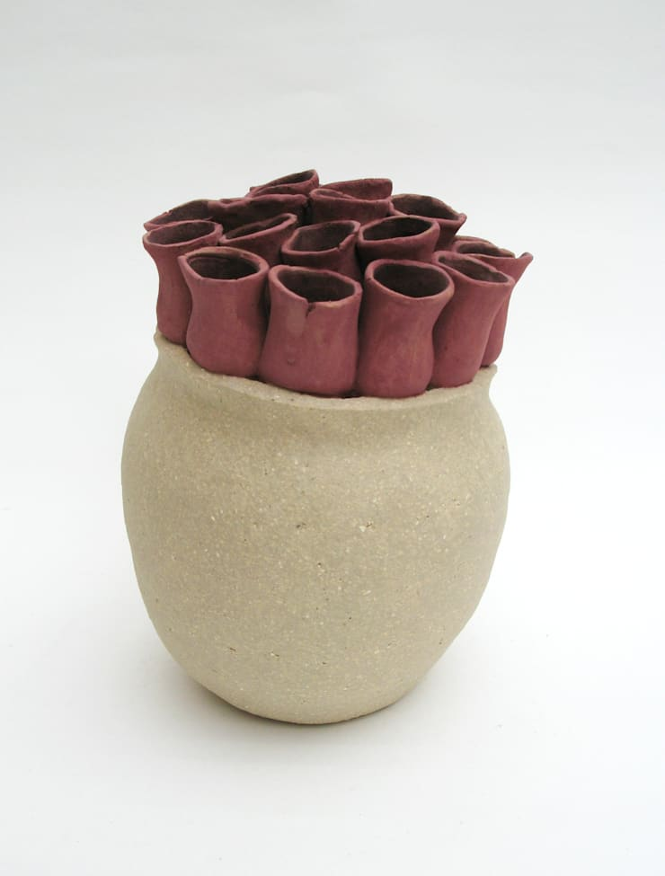 Bouquet boule: Art de style  par MARIE RANCILLAC
