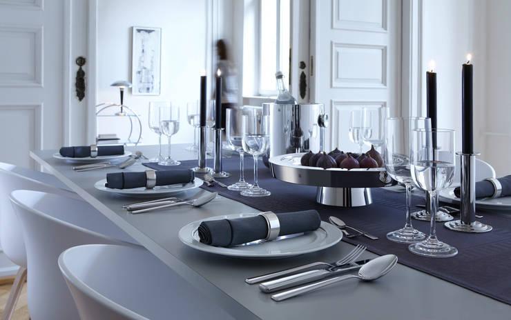 WMF Michalsky Tableware:  Küche von WMF
