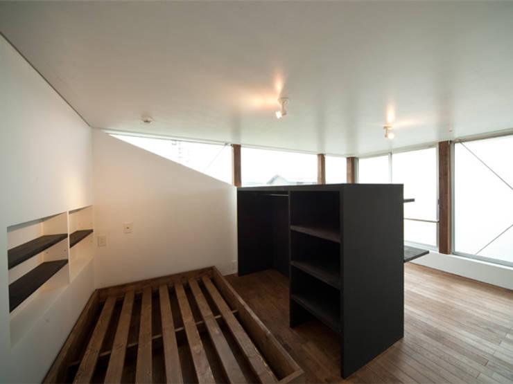 hirakuie: Architect Laboratory mouが手掛けた家です。