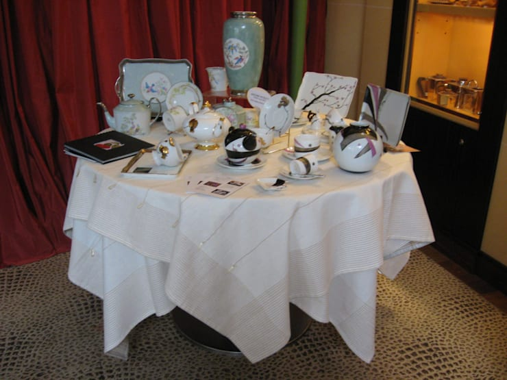 Atelier Nicole DANA (art de la table): Art de style  par NICOLE DANA