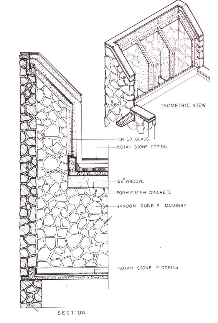 Details:   by Christopher Charles Benninger Architects Pvt. Ltd.