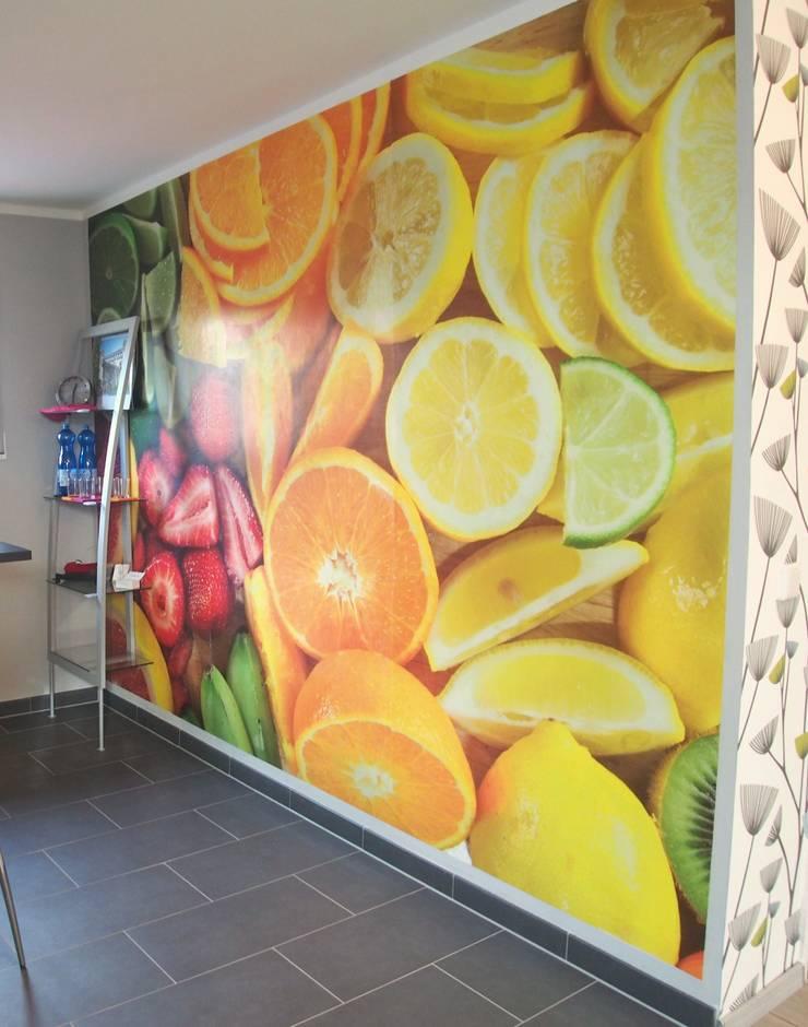 Psychotherapeutische Praxis Zornheim:  Geschäftsräume & Stores von Einrichtungsideen,