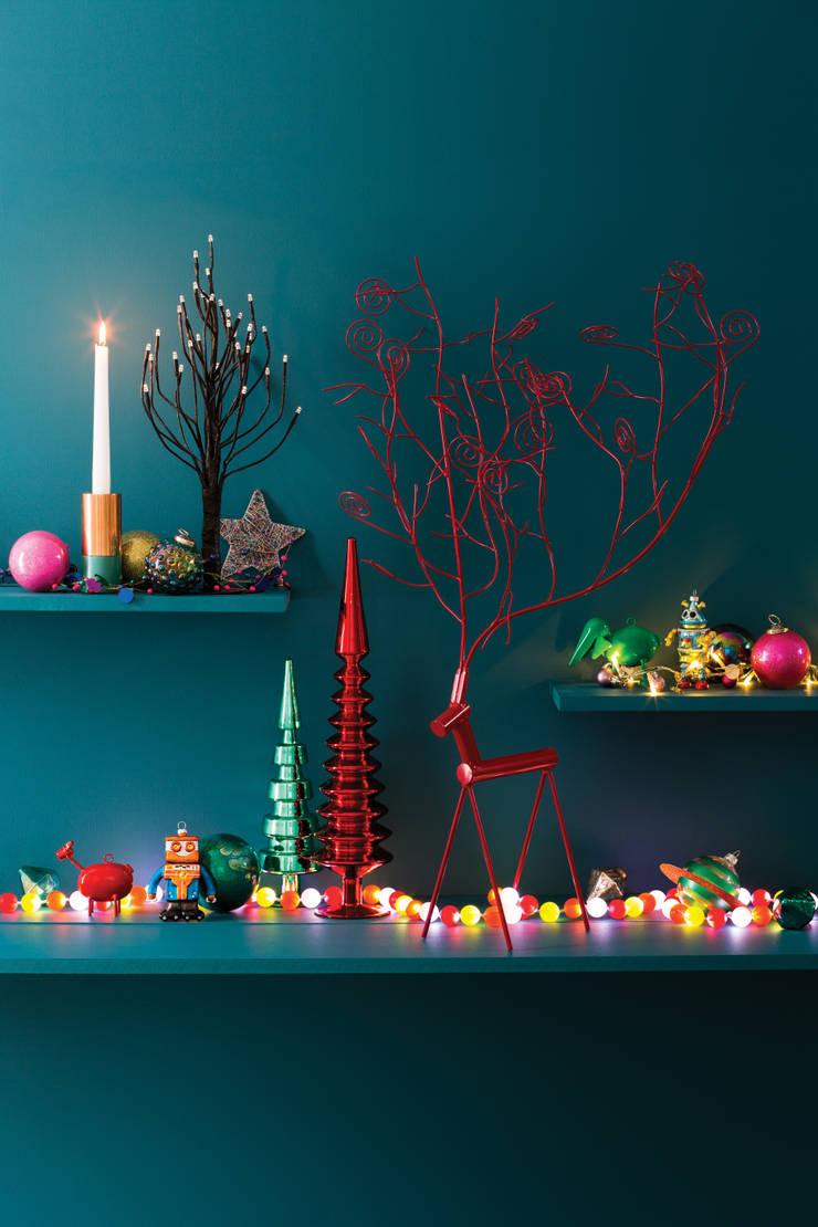 Christmas Lifestyle:   by Habitat