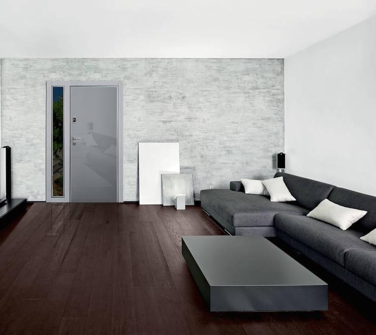 Окна и двери в . Автор – info2787