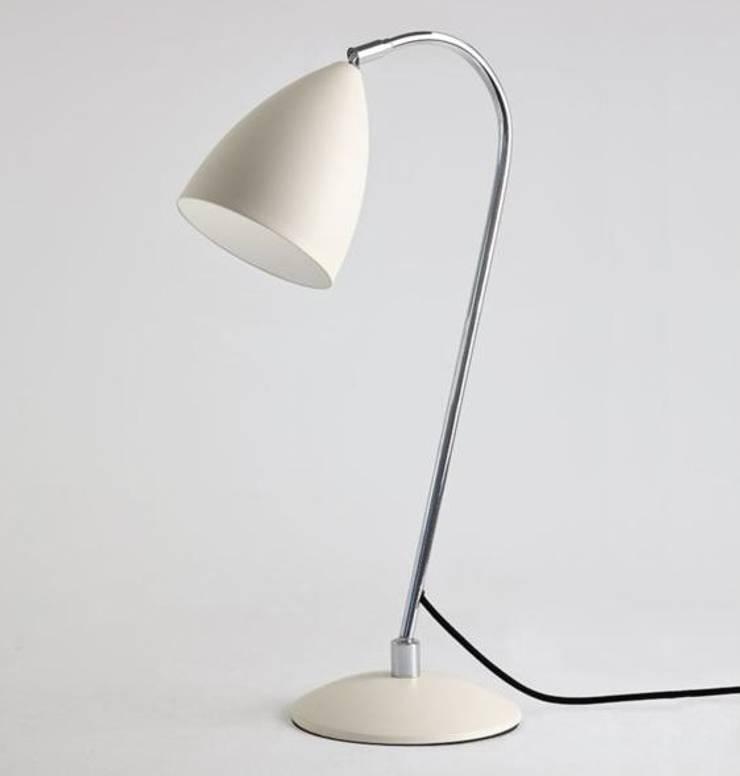 Lampe Liseuse Joel Led Astro lighting: Maison de style  par Ledseco