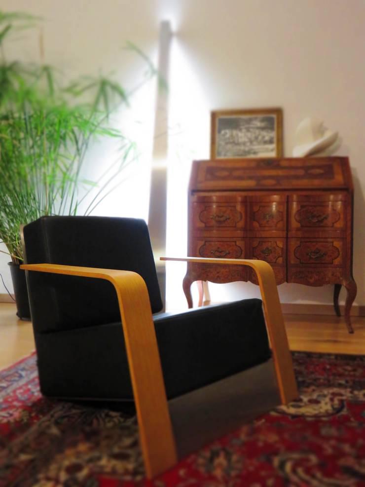 Fauteuil : Salon de style  par PascalKoch