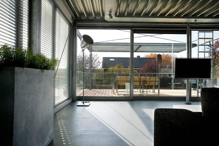 Living room by Archipelontwerpers
