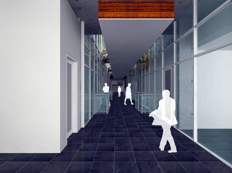Etüd Mimarlık Müşavirlik İnş. San. Tic. Ltd. Şti.  – KANSAI ALTAN YENİ YÖNETİM BİNASI:  tarz