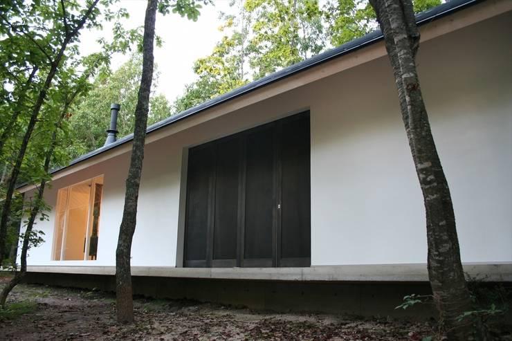 CELL: nestが手掛けた家です。,