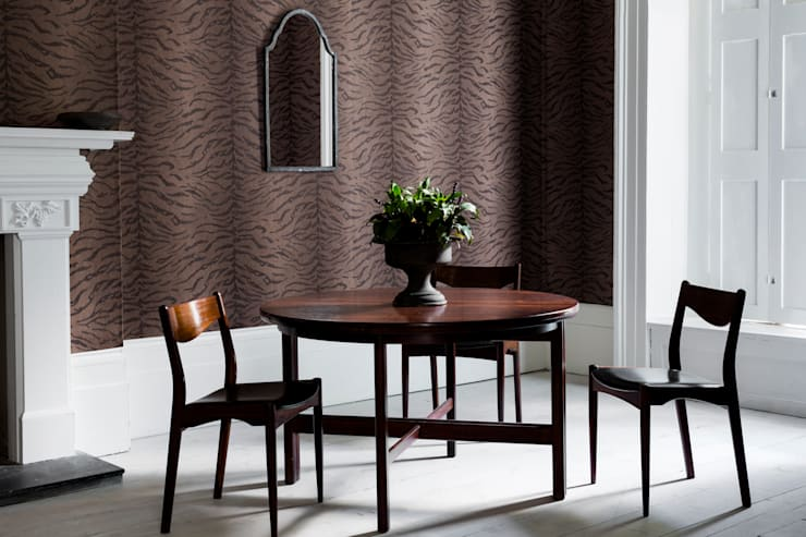 SKIN Collection:  Dining room by Graham Brown