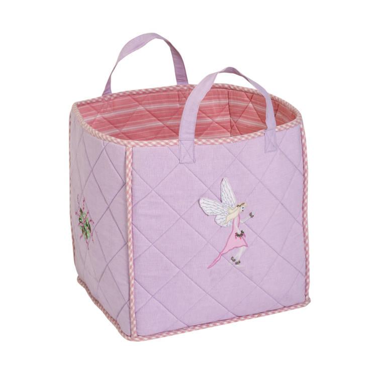 Fairy Toy Bag by Wingreen:  Nursery/kid's room by Cuckooland