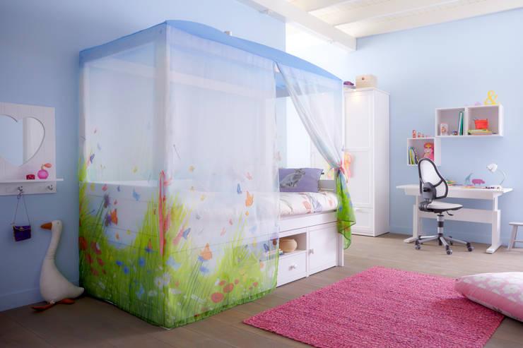 Projekty,  Pokój dziecięcy zaprojektowane przez Cuckooland
