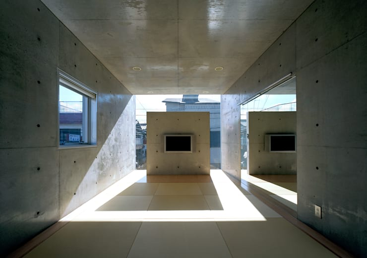Wände von atelier m