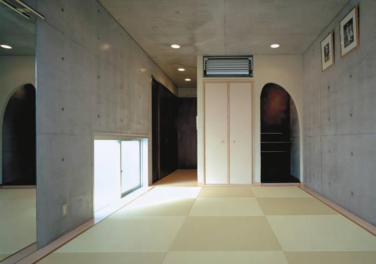 atelier m의  벽