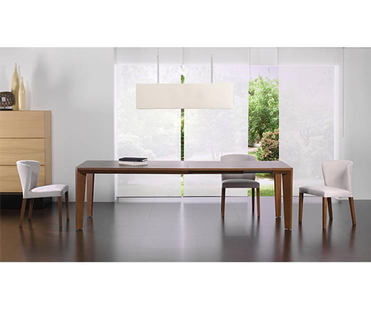 Living room by Enrique Martí Asociados s.l.