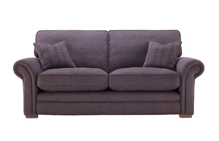 Jasmine:  Living room by G Plan