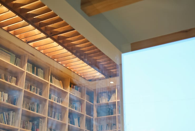 ペチカの家: 源池設計室が手掛けたです。