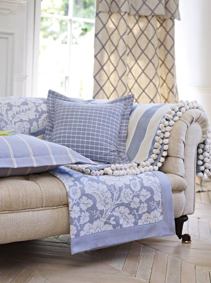 Andiamo:  Living room by Prestigious