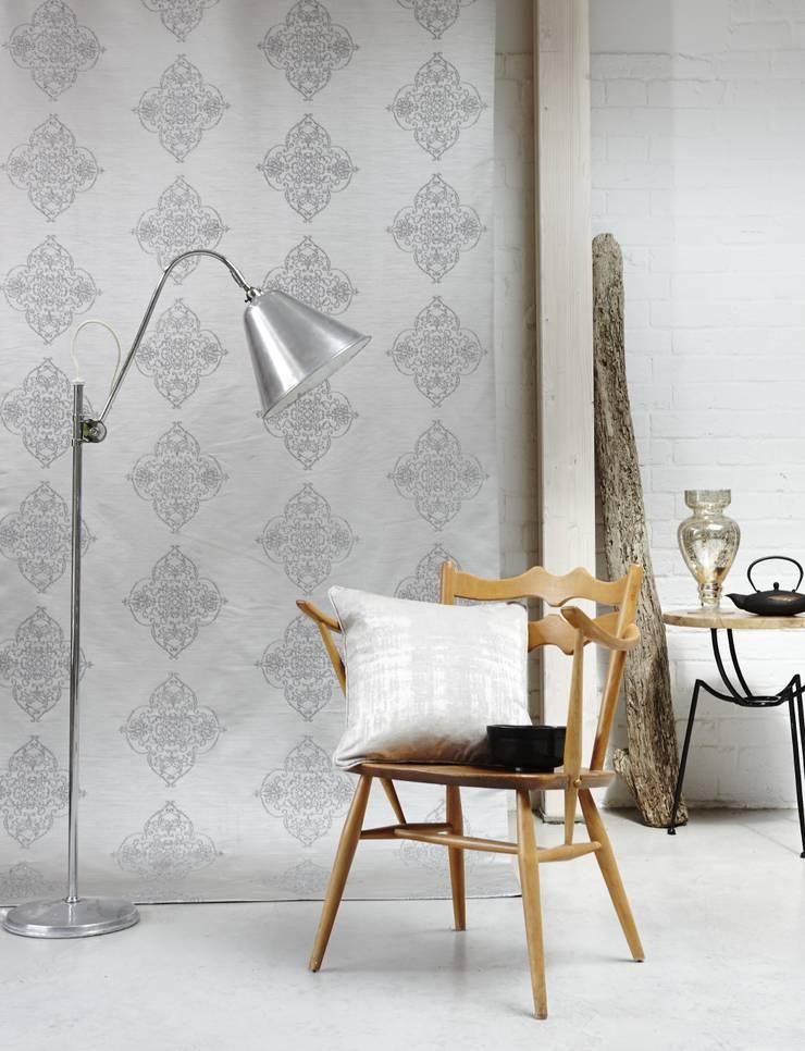 Baroque:  Living room by Prestigious