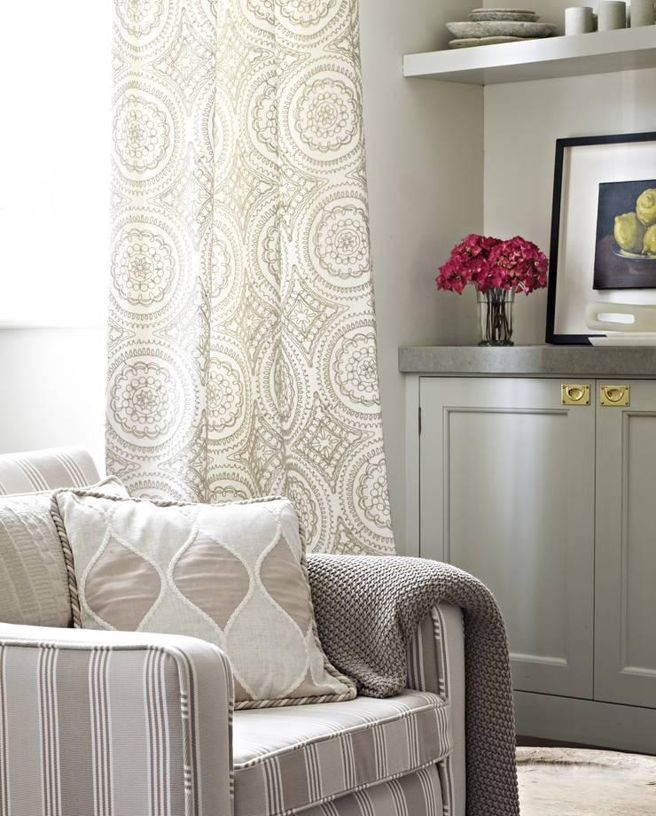 Canvas:  Living room by Prestigious