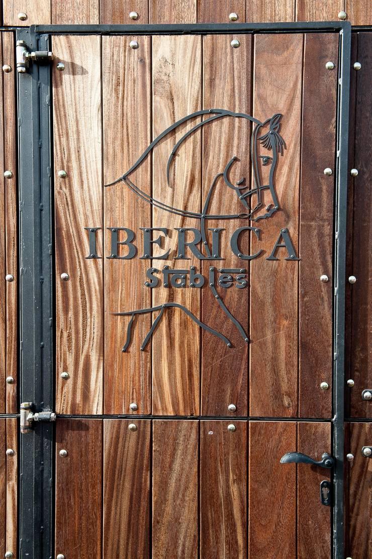 Caballeria Iberica:  de estilo  de LIMEX OBRES I PROJECTES S.L.