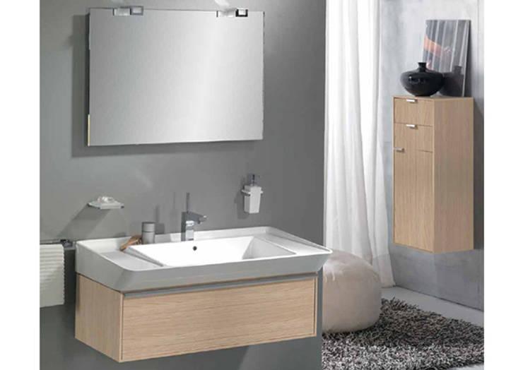Tendence: Baños de estilo  de Enrique Martí Asociados s.l.