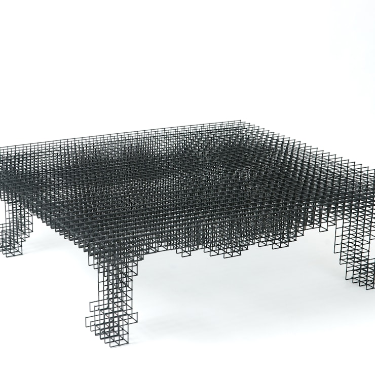 Afterimage_Tea table: Parkbomi의  아트워크