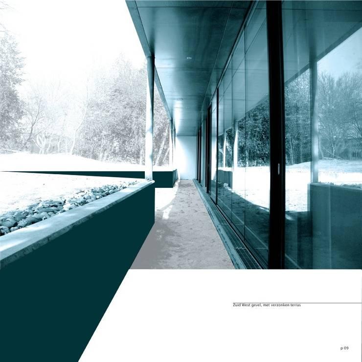 Museen von Kerssen Graafland architecten