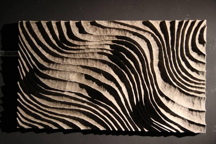 Sculpture:  de style  par THIERRY MARTENON