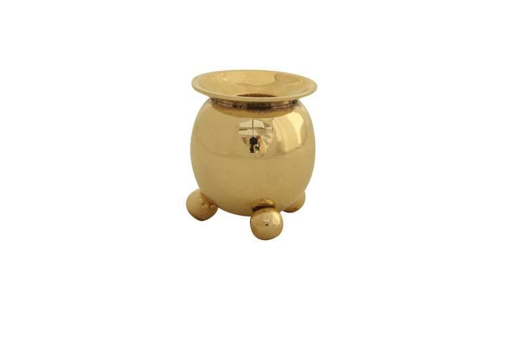 Brass:  Household by Skandihome
