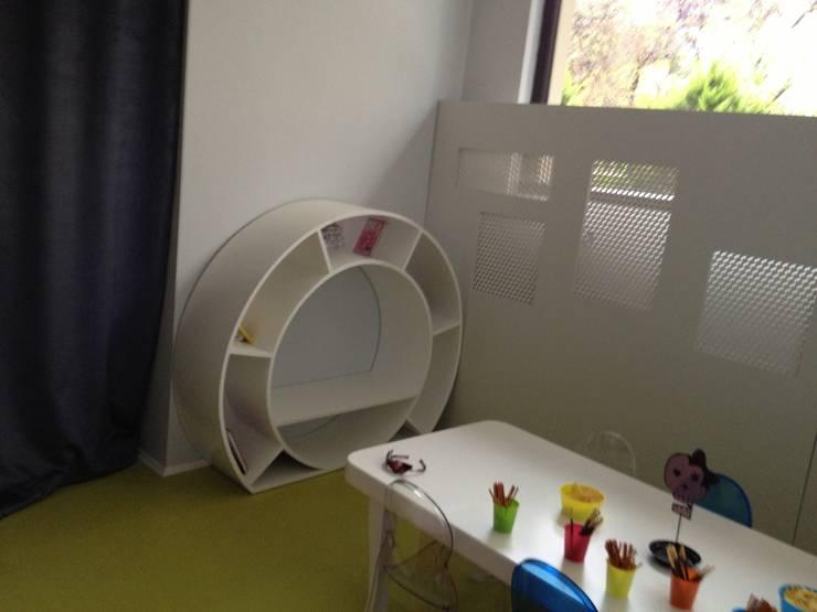 Murat Topuz Atelier – boom boom:  tarz Okullar,