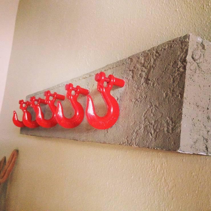 Paisajismo de interiores de estilo  por Murat Topuz Atelier