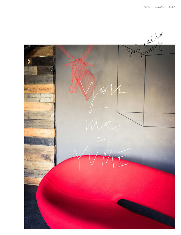 YUME:  in stile  di Tafaruci Design ,