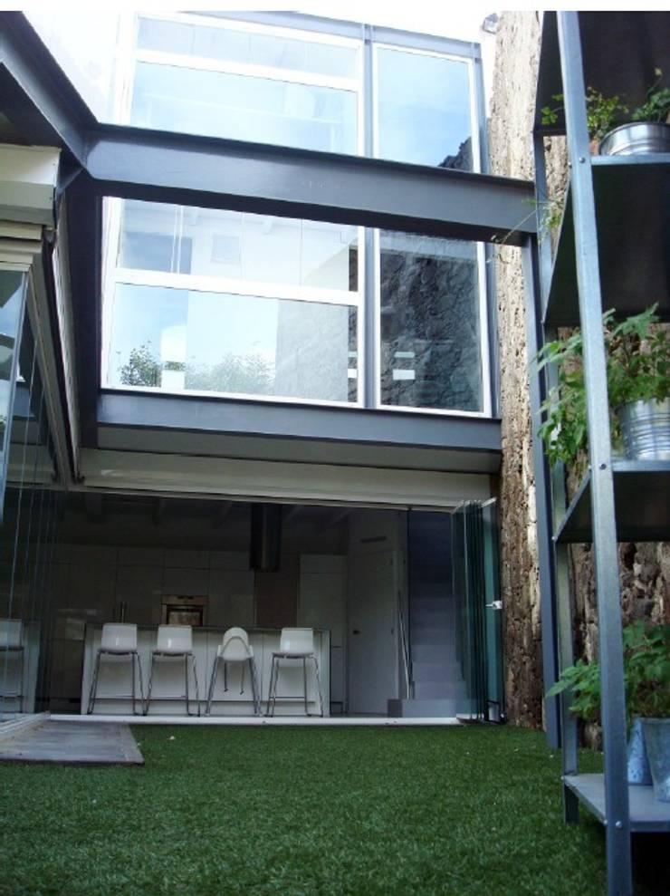 De ruina a moderna vivienda:  de estilo  de REFORMASGC