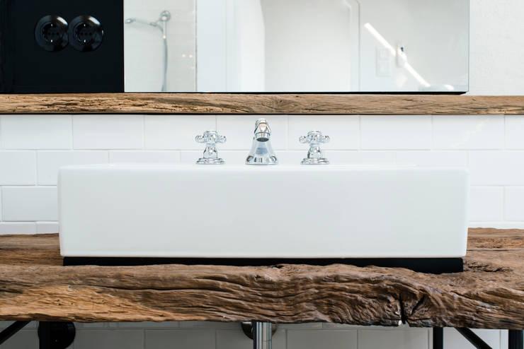 Casas de banho clássicas por BUERO PHILIPP MOELLER