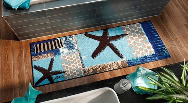 Marisol XL  Tapis de Bain Marisol XL: Salle de bain de style  par Salle de Bains Déco.com
